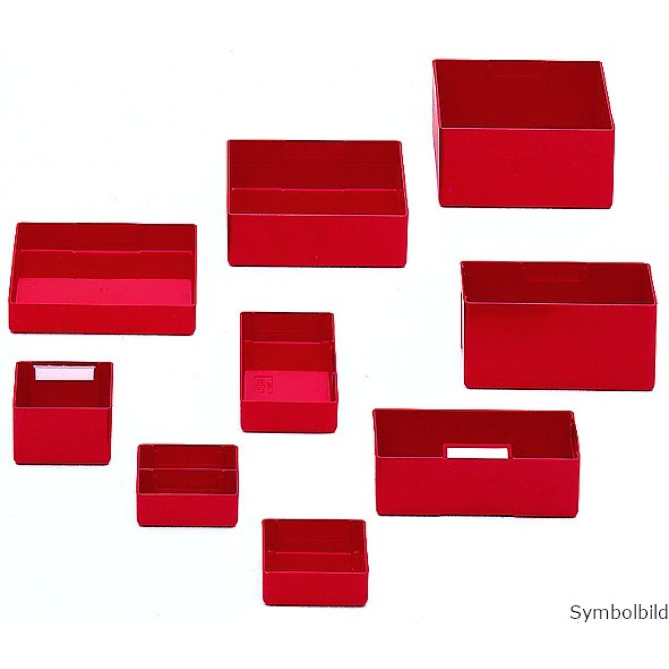 Einsatzk sten lista gr sse 50 x 100 x 46 mm ve 1 st ck for Wohnzimmertisch 100 x 50